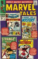 Marvel Tales (Comic Book) #8