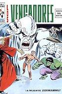 Los Vengadores Vol. 2 (1974-1980) (Grapa 44 pp) #4