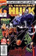Hulk vol. 3 (1998-1999). El Increible Hulk (Grapa 24 pp) #4