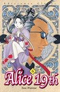 Alice 19th (Rústica con sobrecubierta) #6
