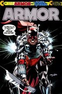 Armor (Comic-book.) #1