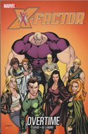 X-Factor Vol. 3 (Softcover) #8