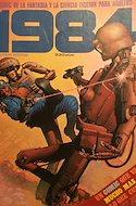 1984 Extra (Retapado Rústica) #5