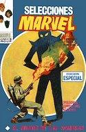 Selecciones Marvel Vol. 1 (Rústica 132 pp. 1970-1972) #4