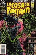 La Cosa del Pantano (1991) (Grapa) #3