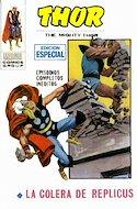Thor (1970-1974) (Rústica 128 pp) #7