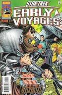 Star Trek: Early Voyages #5