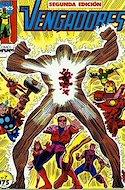 Los Vengadores vol. 1 2ª edición (1991-1994) (Grapa. 32 páginas.) #7