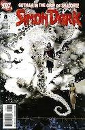 Simon Dark (Comic book 36 pp) #8