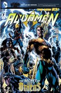 Aquaman Vol. 7 (2011-2016) (Digital) #7