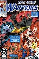 The New Warriors (Comic-Book) #8