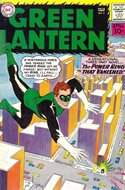 Green Lantern Vol. 1 (1960-1988) (Comic Book) #5