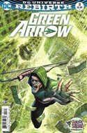 Green Arrow vol. 6 (2016-2019) (Comic-book) #3