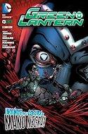 Green Lantern. Nuevo Universo DC / Hal Jordan y los Green Lantern Corps. Renacimiento (Grapa) #9