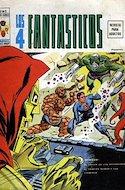 Los 4 Fantasticos Vol. 2 (56 páginas (1974)) #5