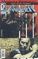 Marvel Knights: Punisher Vol. 2 (2002-2004) (Grapa 24 pp) #1