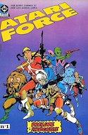 Atari Force (Agrafé. 32 pp) #1