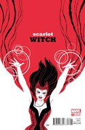 Scarlet Witch Vol. 2 (Variant Cover) (Comic Book) #3.1