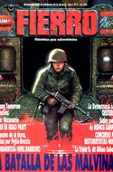 Fierro (primera época) (Grapa (1984-1992)) #2