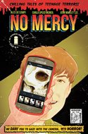 No Mercy (Comic Book) #6