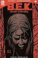 B.E.K. Black Eyed Kids (Comic Book) #9