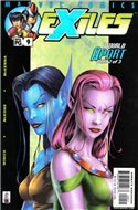 Exiles Vol 1 (Comic Book) #9
