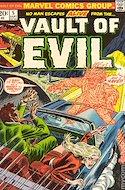 Vault Of Evil (Grapa) #5