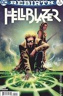 Hellblazer (2016-2018) (Comic book) #5