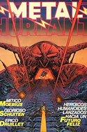 Metal Hurlant (Rústica 64 pp) #3