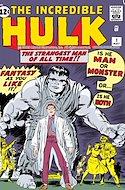 The Incredible Hulk Vol.1 (Digital) #1