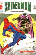 Spiderman Vol. 3 (1975-1980) (Grapa, 36-40 pp) #7