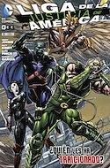 Liga de la Justicia de América (Grapa 32 pp) #3