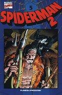 Coleccionable Spiderman Vol. 2 (2004) (Rústica, 80 pp) #5