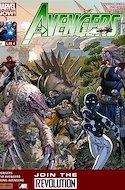 Avengers Vol. 4 (Broché) #6