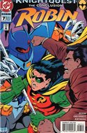 Robin Vol. 4 (1993-2009) (Grapa) #7