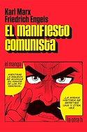 El manifiesto comunista, el manga (Rústica 200 pp) #