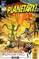 Planetary (Comic-book) #8