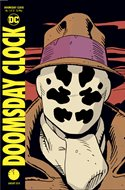 Doomsday Clock (2018-) (Comic-book) #1