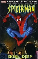 The Amazing Spider-Man J.Michel Straczynski (Softcover) #9