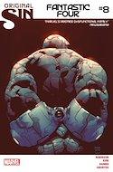 Fantastic Four Vol. 5 (Comic Book) #8