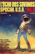 L'Écho des Savanes Spécial USA (Grapa) #3