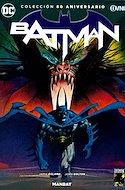 Batman. Colección 80 Aniversario. (Rústica) #8