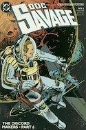 Doc Savage Vol 2 (1988-1990) (Comic-book.) #6