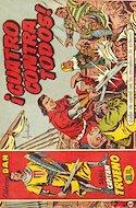 El Capitán Trueno (Grapa, 12 páginas (1956-1968)) #9