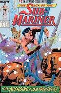 Saga of the Sub-Mariner (Comic-book.) #2
