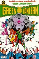 Green Lantern (1986-1987) (Grapa 36-52 pp) #6
