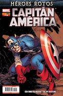 Capitán América vol. 8 (2011-) (Grapa) #20