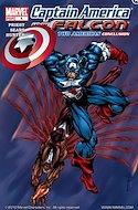 Captain America & the Falcon (Comic-book) #4