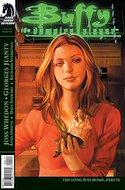 Buffy the Vampire Slayer - Season Eight (Comic Book) #4