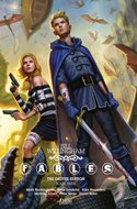 Fables: The Deluxe Edition (Hardcover) #9